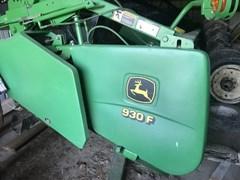 Header-Auger/Flex For Sale:  2002 John Deere 930F
