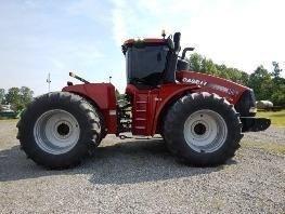 2015 Case IH STEIGER 620 HD Tractor For Sale