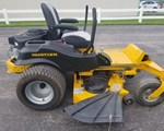 Riding Mower For Sale: 2016 Hustler RaptorSD 26, 26 HP