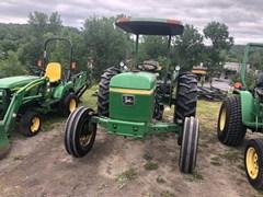 Tractor For Sale:  1978 John Deere 2040