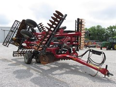 Disk Harrow For Sale 2017 Case IH TRUE TANDEM 345