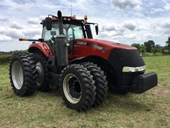 Tractor For Sale 2015 Case IH MAGNUM 280 CVT , 280 HP