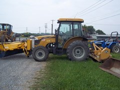 Tractor For Sale 2006 Challenger MT345B , 91 HP