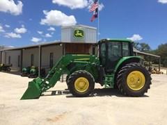 Tractor For Sale:  2017 John Deere 6110M