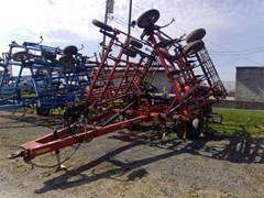 Field Cultivator For Sale 2010 Case IH TIGERMATE 200