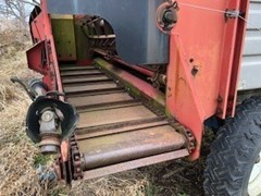 Forage Blower For Sale H&S 7+4
