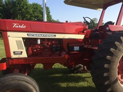 Tractor For Sale 1974 International 1466 , 147 HP