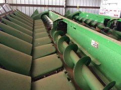 Header-Corn For Sale 2014 John Deere 612C