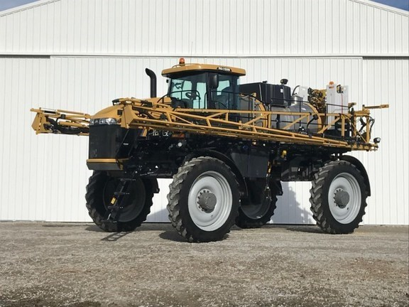 2016 Ag Chem 1100B Sprayer-Self Propelled For Sale