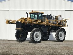 Sprayer-Self Propelled For Sale 2016 Ag Chem 1100B