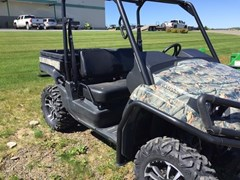 Utility Vehicle For Sale:  2012 John Deere XUV 550 GREEN