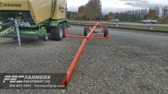 Irrigation Pipe Trailer For Sale 2018 Rears EG66-40