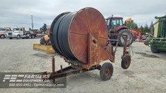 Reel Irrigator For Sale Bauer TX65