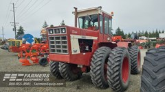Tractor For Sale International 4366