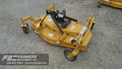 Finishing Mower For Sale 2018 Braber FM60RDGS
