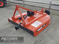 Rotary Cutter For Sale 2017 Rhino 160