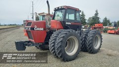 Tractor For Sale Case IH 4494