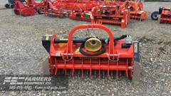 Flail Mower For Sale 2018 Zanon TCK1500