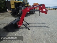 Front End Loader Attachment For Sale 2014 Case IH L630
