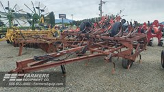 Field Cultivator For Sale Hiniker 22'
