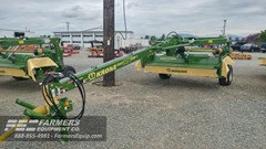 Mower Conditioner For Sale 2018 Krone EC3210CV