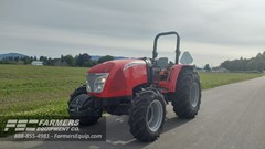 Tractor For Sale 2018 McCormick X4.20M , 61 HP
