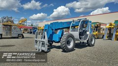 Telehandler For Sale 2008 Genie GTH-844