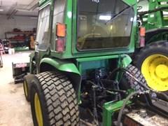 Tractor For Sale:  2003 John Deere 4610 , 44 HP