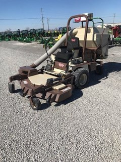 Riding Mower For Sale 2011 Grasshopper 722D2 , 22 HP
