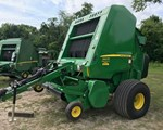 Baler-Round For Sale: 2018 John Deere 560M