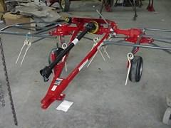 Tedder Rake For Sale 2020 Sitrex RT3000