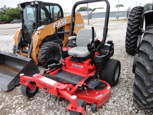 2013 Gravely PM260 Riding Mower For Sale
