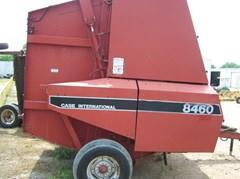 Baler-Round For Sale 1988 Case IH 8460