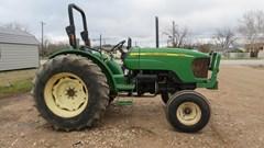 Tractor For Sale 2006 John Deere 5325