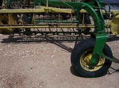 Hay Rake For Sale John Deere 671