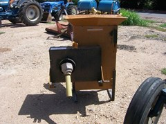 Chippers For Sale 1995 Woods 5000