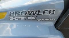 Utility Vehicle For Sale 2009 Arctic Cat 700XTX