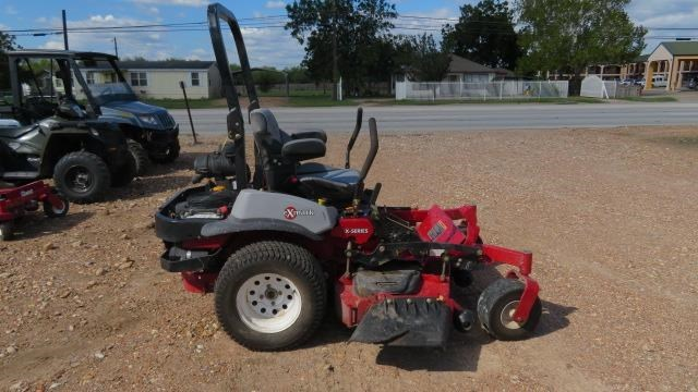 2014 Exmark LZX940EKC Riding Mower For Sale