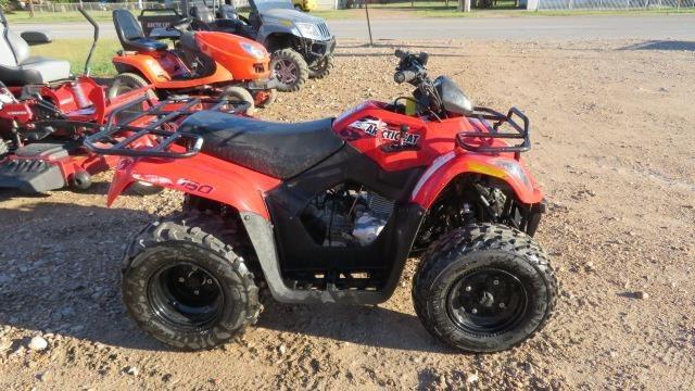 2014 Arctic Cat 150 ATV For Sale