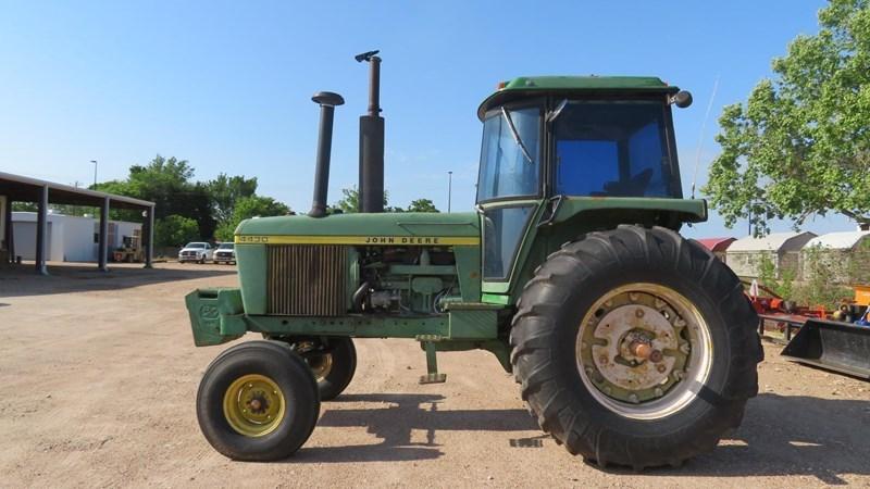 1978 John Deere 4430 Tractor For Sale