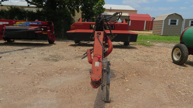 2002 New Holland 1431 Mower Conditioner For Sale