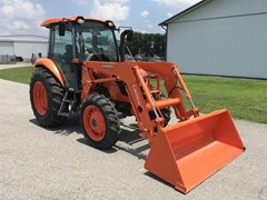 Tractor For Sale 2015 Kubota M7060HDC , 71 HP