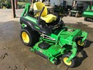 Riding Mower For Sale:  2016 John Deere Z930M , 25 HP