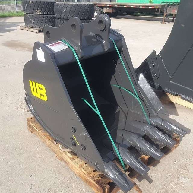 2018 Werk-Brau PC138GP36 Excavator Bucket For Sale