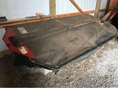 Disc Mower For Sale 2009 New Holland H6750