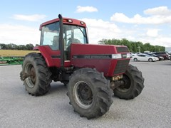 Tractor For Sale 1992 Case IH 7140 , 197 HP
