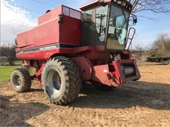 Combine For Sale Case IH 1688