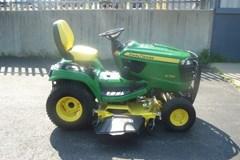 Riding Mower For Sale 2016 John Deere X750 , 24 HP