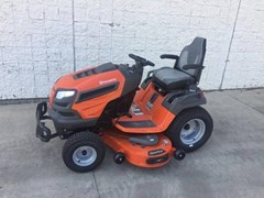 Riding Mower For Sale 2018 Husqvarna TS354D , 25 HP