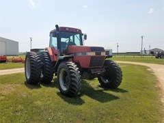 Tractor For Sale 1996 Case IH 7230 , 185 HP